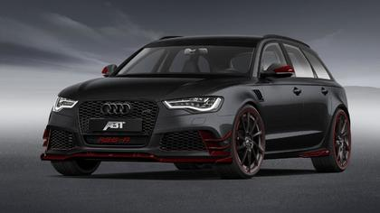 ABT Audi RS6 Avant Plus
